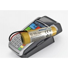Bataryam Ingenico IWE 280 IWE281 Uyumlu Pos Bataryası