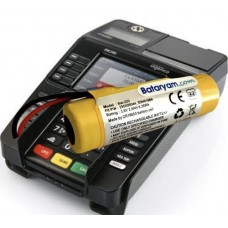 Bataryam Ingenico IDE 280 Uyumlu Pos Bataryası