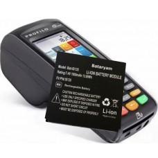 Profilo S900 ECR IS509 YazarKasa Pos Bataryası