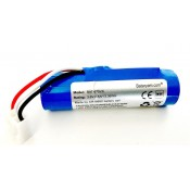 Bataryam Verifone/HUGIN VX 675 Uyumlu Batarya