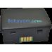 Verifone Vx520 GPRS  Uyumlu Mobil Pos Bataryası