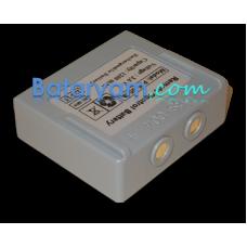 Abitron KH550025.A Uyumlu Kumanda Bataryası