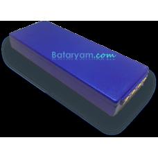 HBC Radiomatic FuB10AA 1500MAH Uyumlu Batarya