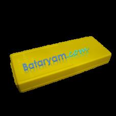 HBC FuB10AA 800MAH Uyumlu Batarya