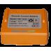 Bataryam 1.5ah Hetronic Mini Uyumlu Batarya
