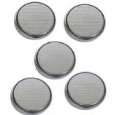 CR2450 Li-ion 3-PIN 3V Anakart Düğme Pil