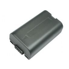 PANASONIC  CGR-D08S NV-EX3 NV-GS14 Uyumlu Batarya